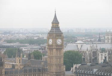 Lords Oppose Assisted Suicide