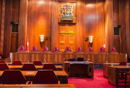 Canada ruling 'irresponsible'