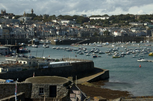 Key bodies reject Guernsey plans