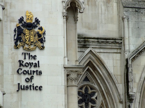 Judicial review denied