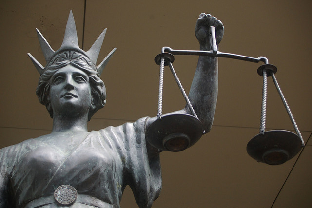 Insurance suicide husband jailed