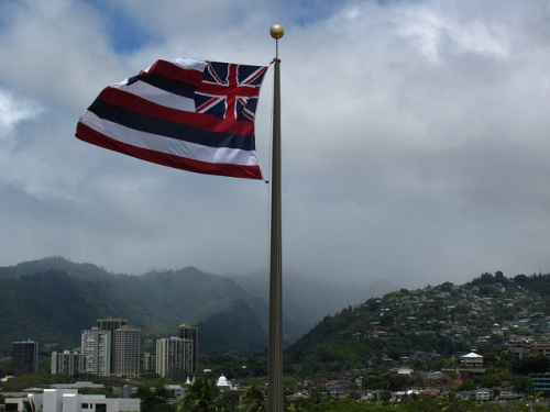 Hawaii passes PAS bill