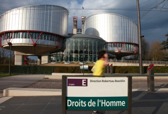ECtHR: legal bid 'inadmissible'