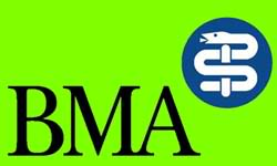 Debate at BMA meeting