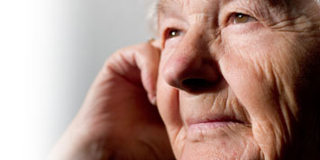Elderly care homes in crisis
