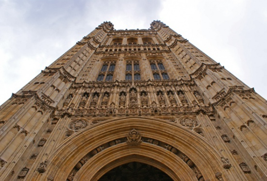 Lords consider DPP's guidelines
